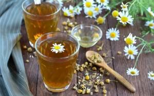 Чай с эхинацеей для укрепления иммунитета у детей и взрослых