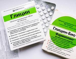 Глицин для детей: можно ли давать грудничкам? Для чего он нужен и с какого именно возраста можно его применять