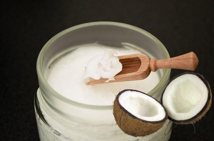 Кокосовое масло для еды – источник полезных жиров и защита для организма