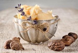 Масло ши: применение в косметологии, использование для здоровья кожи лица и волос, помощь от растяжек при беременности