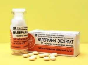 Валерьянка детям: можно ли давать ребенку и в какой форме – каплях или таблетках