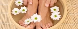Натоптыши на ногах: причины появления