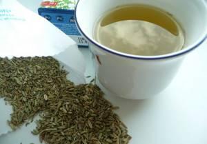Семена фенхеля: влияние на организм и способы применения