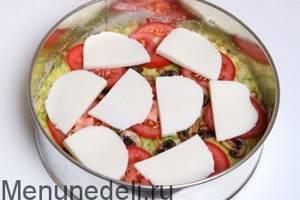 Пицца из кабачков – летний рецепт для любителей экспериментов