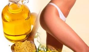 Обертывание с медом и горчицей – рецепты и правила проведения процедуры