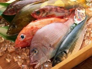 В какой рыбе больше всего Омега-3 жирных кислот