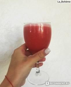 Свежевыжатые соки пей – быстрей худей и не болей!