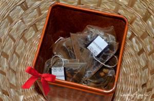 Нarney and sons: в чем секрет популярности этого сорта чая, который можно легко купить, отзывы