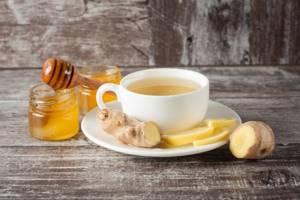 Имбирь для похудения и бодрости духа – рецепты и советы