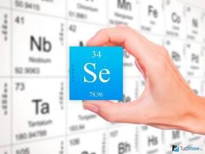 Селен: для чего нужен организму, в каких продуктах вещество содержится в большом количестве