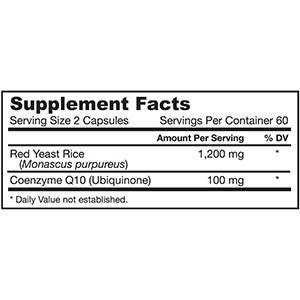 Красный дрожжевой рис: что это, польза и вред от употребления, почему его еще называют ферментированным
