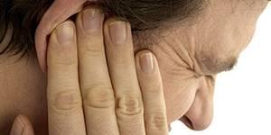 Шум в ухе: причины и народные рецепты