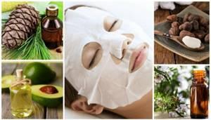 Кедровое масло для лица: как его использовать в косметических целях, борьба с морщинами и польза для глаз