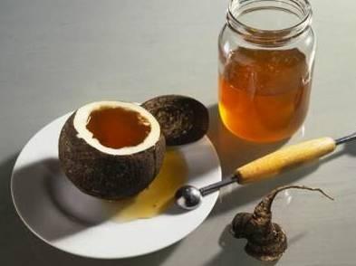 Редька с медом – исцеляющий тандем