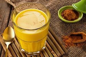 Молоко с куркумой: польза, вред и огромный лечебный потенциал