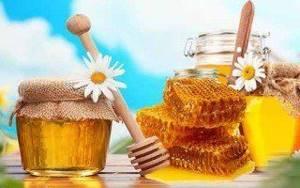 Пищевая ценность меда – витаминный и химический состав