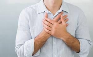 Изжога: причины, способы лечения и профилактика