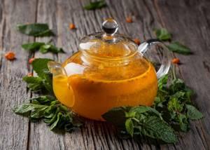 Чай с облепихой: удивительная польза и простые рецепты