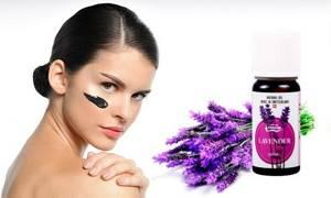 Масло лаванды для лица: применение в косметологии, как с его помощью избавиться от прыщей и проблем с кожей