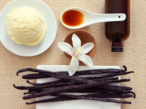 Ваниль - ароматная пряность и ее польза