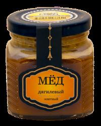 Дягилевый мед – совершенство природы в одной ложке