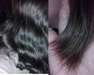 Касторовое масло для волос: способы и правила применения в домашних условиях, как оно помогает для роста и против выпадения