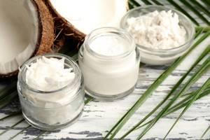 Как выбрать кокосовое масло правильно