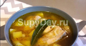 Гречневый суп: подборка лучших рецептов