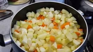 Икра из кабачков на зиму: простой рецепт в нескольких вариациях