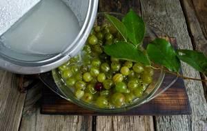 Крыжовник с лимоном – вкусное и полезное сочетание