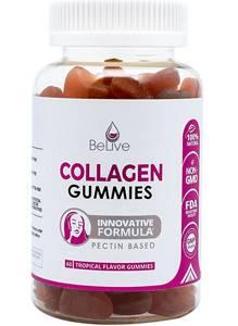 Что такое коллаген: нужный белок или бесполезная добавка? Типы и синтез вещества, польза и вред для организма