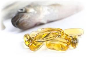 Рыбий жир при грудном вскармливании: особенности применения