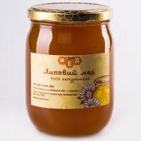 Облепиха с медом – полезный дует