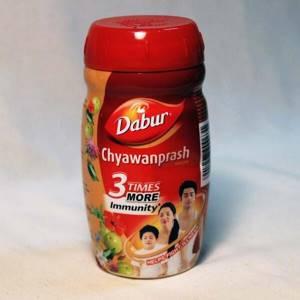 Чаванпраш Дабур: состав легендарного средства для укрепления иммунитета и инструкция по его применению, отзывы о chyawanprash dabur