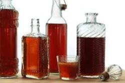 Настойка каштана на водке вернет вам здоровье и позаботится о фигуре!