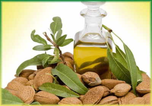 Миндальное масло для волос: правила применения, использование для роста бровей и ресниц,чем и как наносить