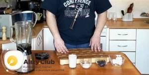 Смузи в блендере – рецепты приготовления