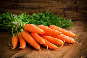 Морковный чай: польза и вред, способы приготовления