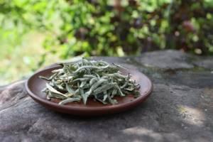 Чай Серебряные иглы - чаепитие должно быть вкусным и полезным