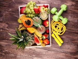 Тест «Является ли ваш образ жизни здоровым?»