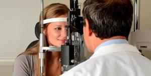Глазное давление - симптомы повышенного и пониженного