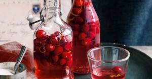 Ягоды лимонника - польза и рецепты применения