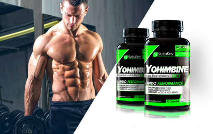 Йохимбин: для мужского и женского здоровья, как его используют для похудения, отзывы о yohimbine и его цена