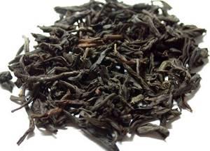 Чай лапсанг сушонг: завариваем «копченый чай»