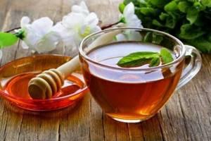 Чай с перцем: состав и культура заваривания