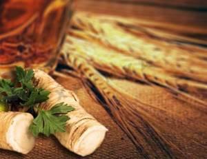 Квас с хреном: польза и рецепты приготовления