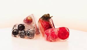 Лед из ромашки для лица: рецепты и правила