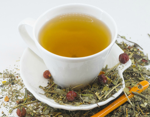 Сердечный чай – полезный сбор для защиты сердца
