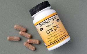 source naturals: пищевые добавки из США – страны производителя, эпикор поддержит ваш иммунитет, купить можно на сайте iherb