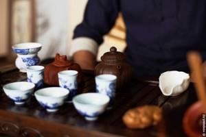 Чай императора - раскрываем секреты вкуса и качества